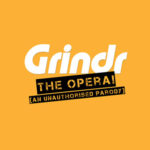 Grindr the Opera London 2018